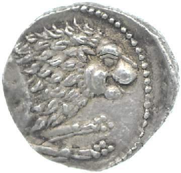 Reverse Amathous, Zotimos, SilCoinCy A1904