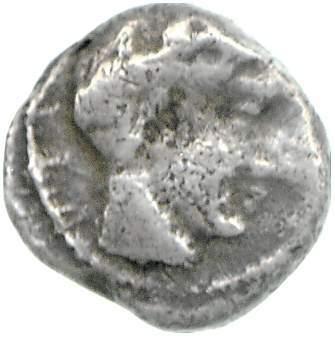 Obverse Marion, Timocharis, SilCoinCy A1919