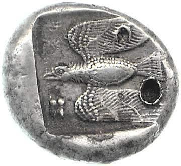 Οπισθότυπος Πάφος, Ονάσι(-), SilCoinCy A1878