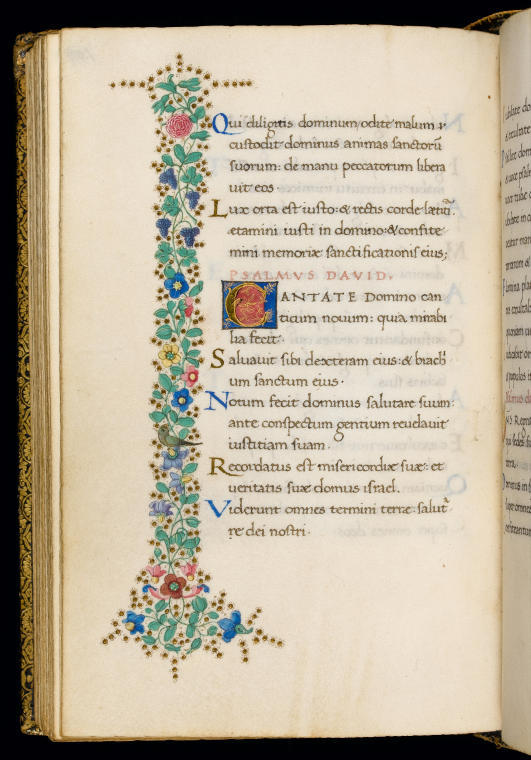 Medici M Nchen fitzwilliam museum collections explorer object ms 37 1950 id 82401