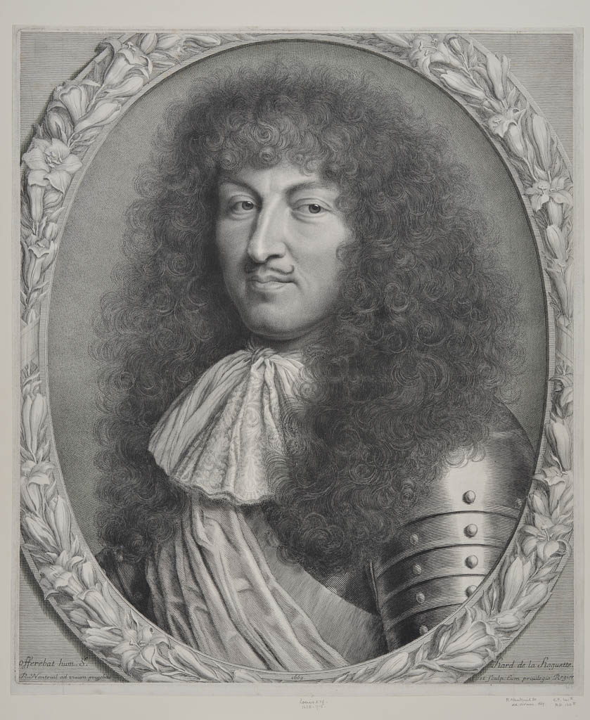 louis xiv essays Louis xiv and adolf hitler are two leaders that had the greatest impacts on france and germany, respectively both men came into power in opposite ways, when louis xiii and his minister cardinal richelieu died in 1642 they were replaced by an italian adventurer by the name of mazarin who was also a.